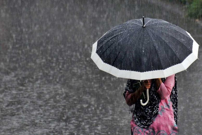 Meteoroloji'denAkdeniz için fırtına uyarısı