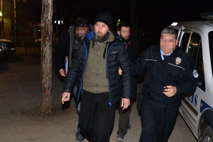 İstanbul IŞİD davasında 12 tahliye