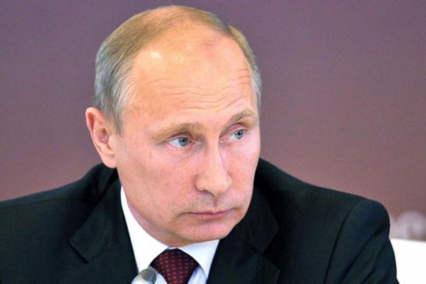 Putin, 16 general ve savcıyı görevden aldı