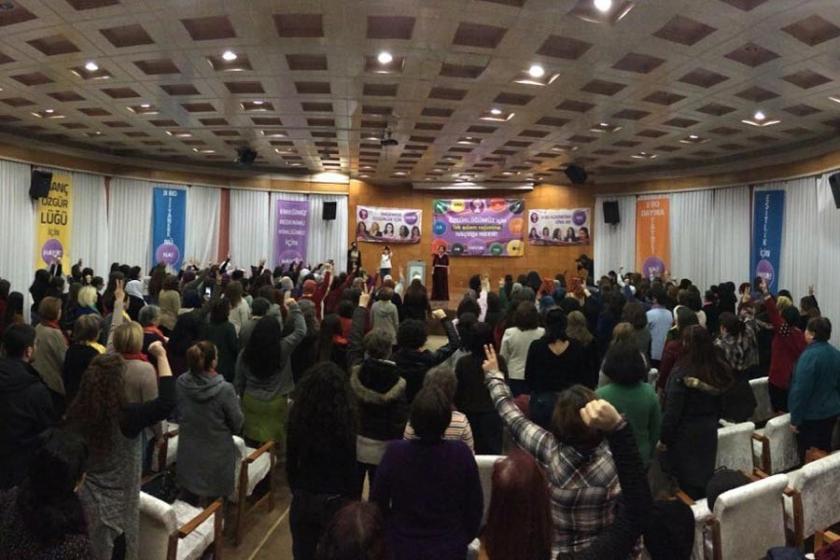 HDP Kadın Meclisi sonuç bildirgesi yayınladı
