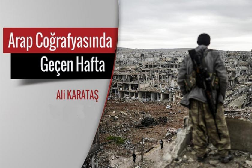 Suriye'de yeni oluşumlar, yeni başarısızlıkların sinyali mi?