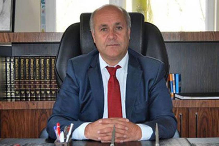 Esendere Belediyesi Eş Başkanı Akif Kaya gözaltına alındı