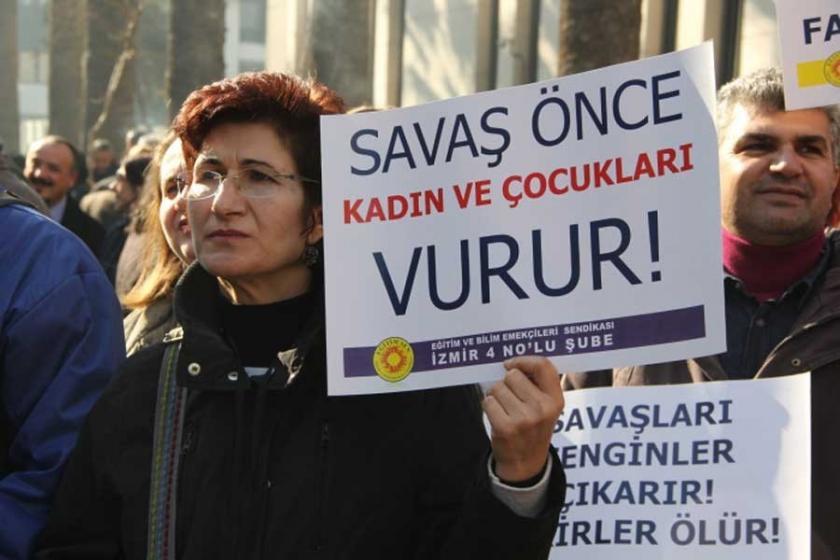 İzmir'de 29 Aralık Grevine bu sefer de dava açıldı