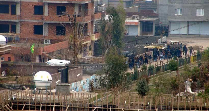 Cizre'den HDP'ye: AKP'nin 'Sürdürülebilir' Çatışma Rejimi