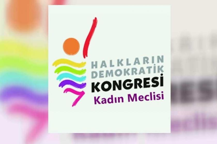 HDK Kadın Meclisleri: Tek adam rejimine mecbur değiliz