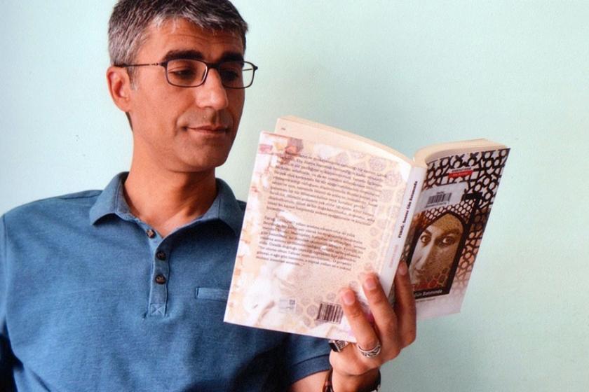 İlhan Sami Çomak'ın üç yeni şiir kitabı yayınlandı