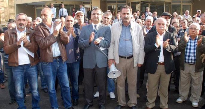 Alevilerden CHP'li belediye başkanına tepki