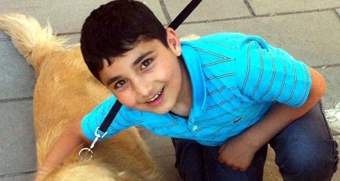 Mert'in katil zanlısı Erzurum'da yargılanacak
