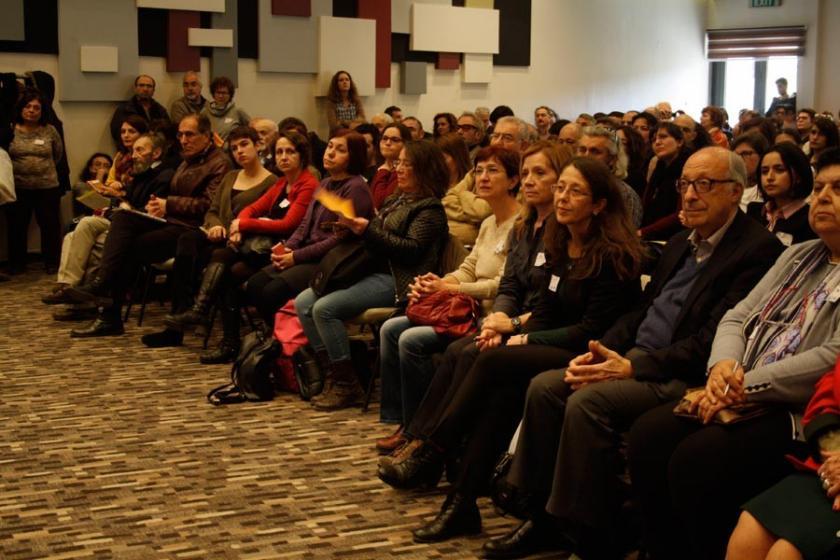 DİB Ankara: Gücümüz gerçekleri anlatmamızdan geliyor