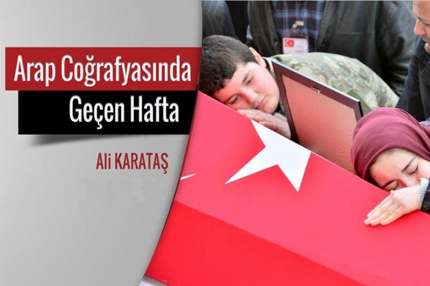 Türkiye'ye el Bab uyarısı:  Kendi çukurunu kazmayı bırak