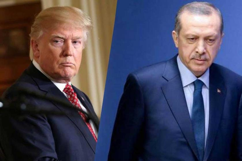 Beyaz Saray'dan Erdoğan-Trump görüşmesine ilişkin açıklama