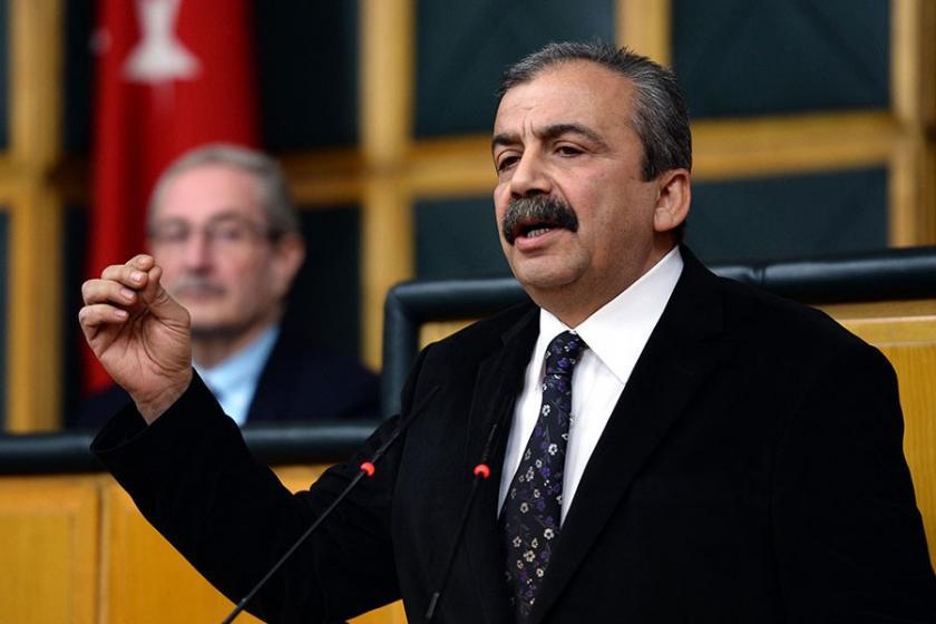 Sırrı Süreyya Önder: Meclis hatalı bir işe soyundu