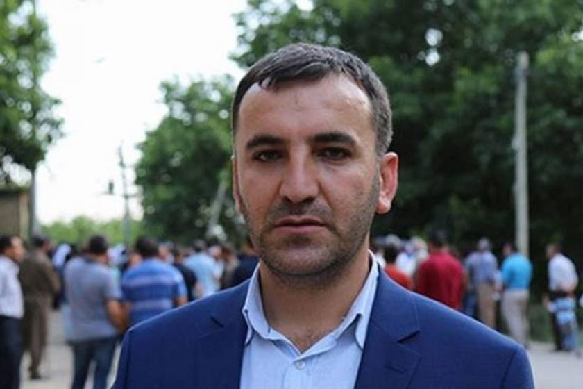 HDP'li Ferhat Encu'ye 4 yıl 7 ay hapis cezası verildi