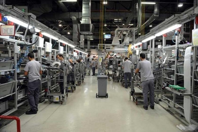 Bosch işçisi ikramiye sözünün tutulmasını istiyor