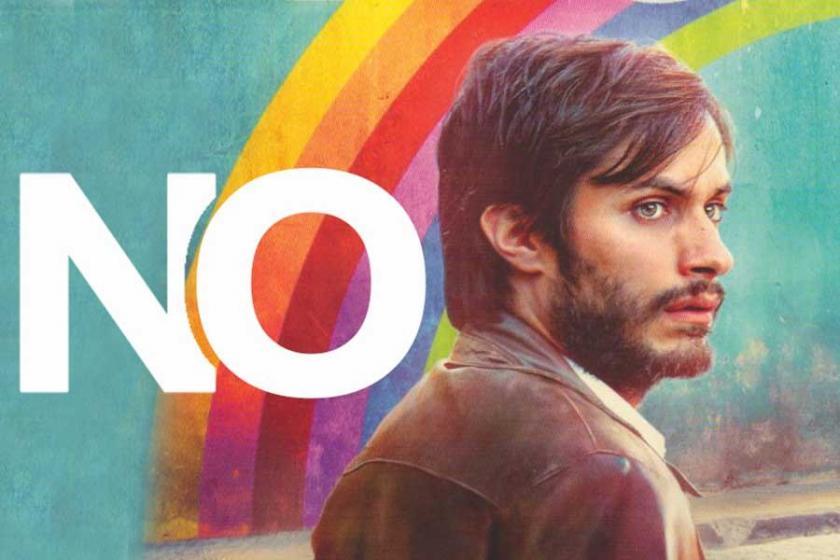 Digiturk 'No' filmini 'dilediğin zaman' listesinden çıkardı