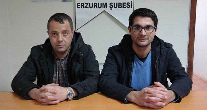 Iğdır KCK tutuklukları serbest bırakıldı