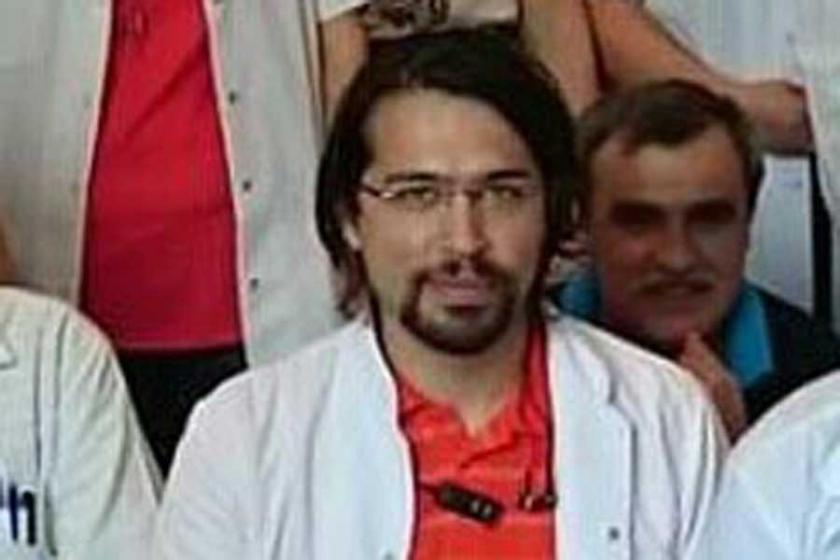 'FETÖ' iddiasıyla açığa alınan doktor intihar etti
