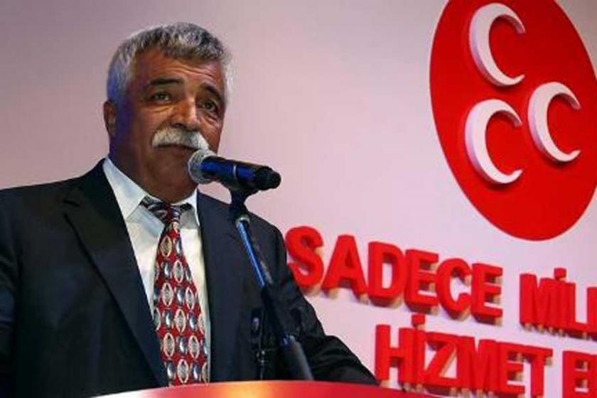 Ozan Arif'e kamu davası açıldı