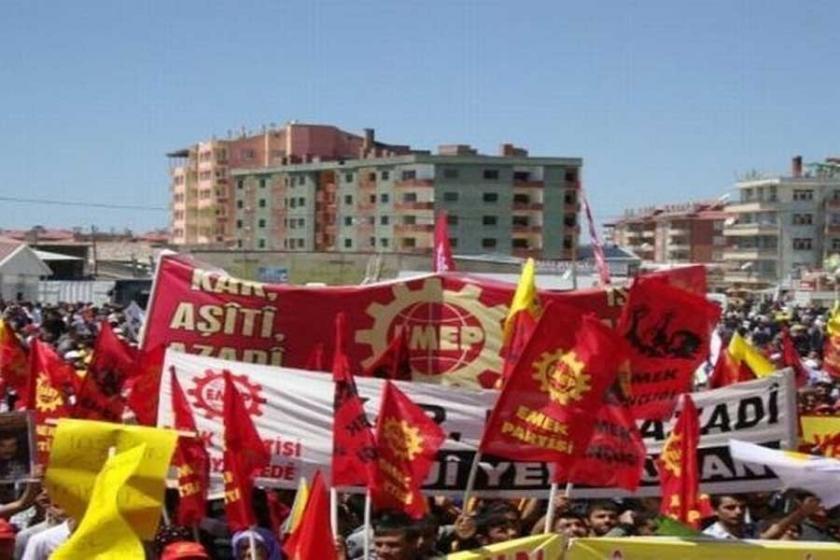 EMEP: Newroz özgürlük ve barış mücadelesinin 'yenigün'üdür