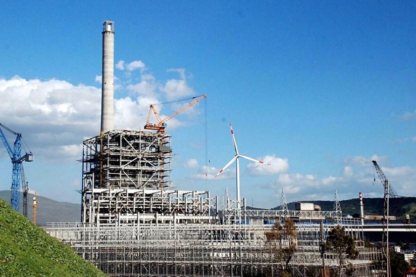 Termik santral için verilen ÇED kararına iptal