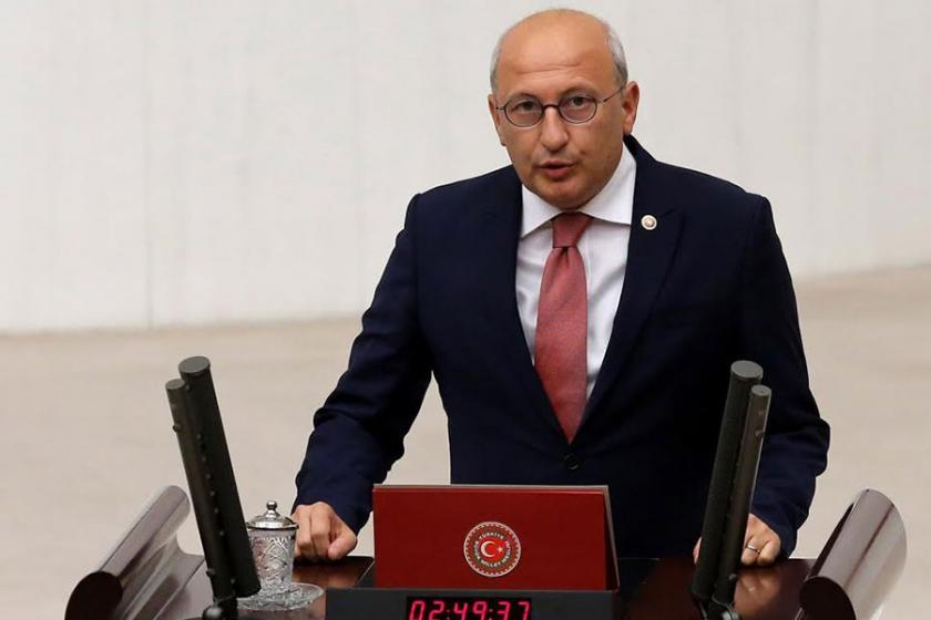 CHP'li Çakırözer yerel basın için Meclis araştırması istedi