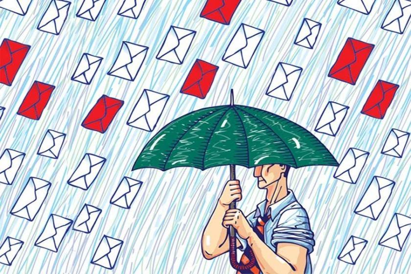 İstenmeyen e-postalardan fidye yazılımı çıktı