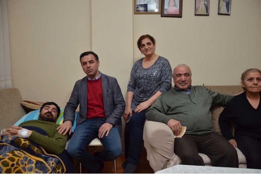 Ümraniye'de 'Hayır'a saldıranlar gözaltında