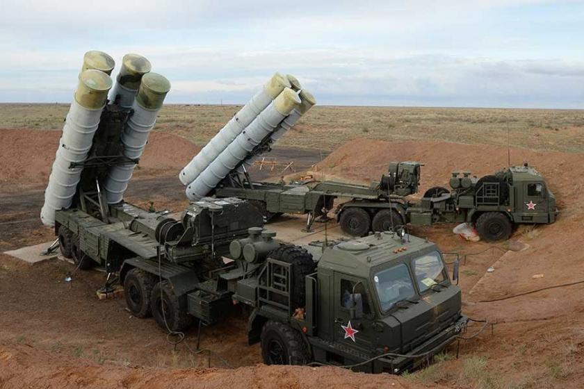 'Rusya ve Türkiye S-400 konusunda anlaştı'