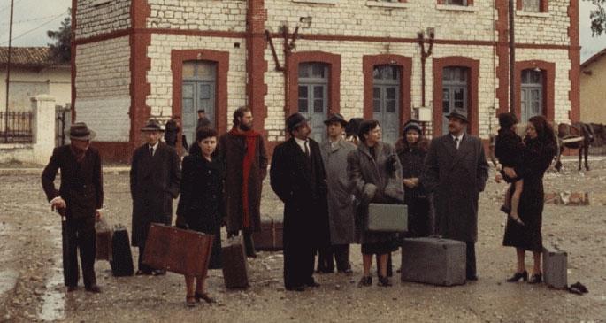 Selanik Film Festivali  55 yaşında