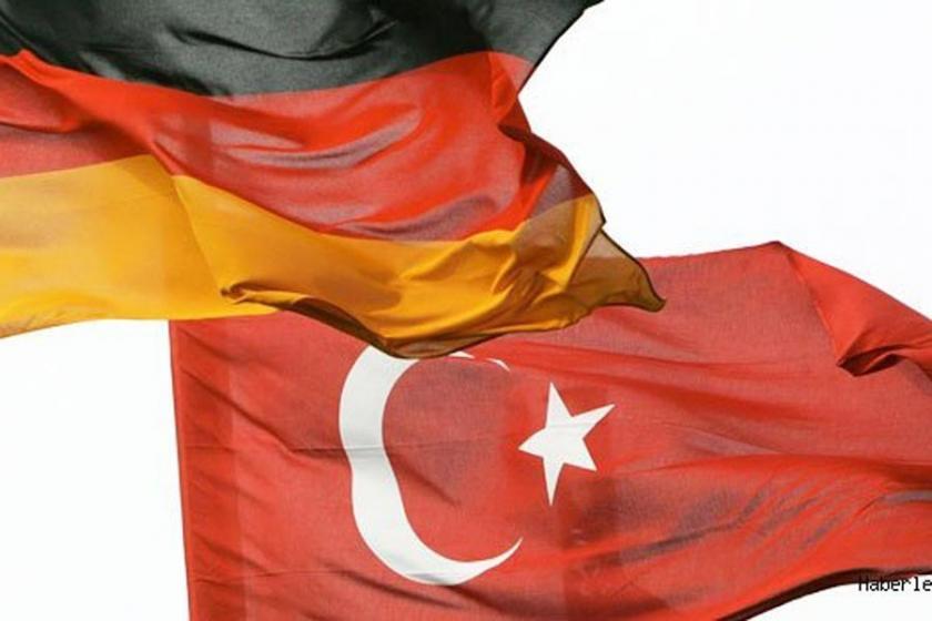 Almanya'da 49.250 Türkiyeli sığınmacı var