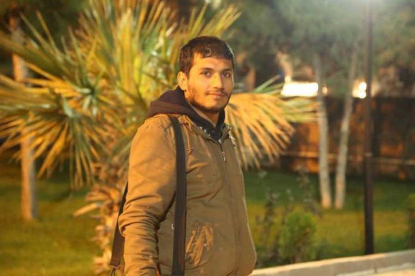 Kapatılan DİHA muhabiri Nedim Oruç beraat etti