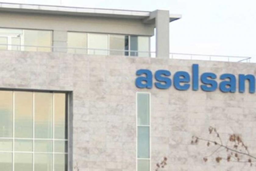 ASELSAN'da cemaat operasyonu: 8 gözaltı