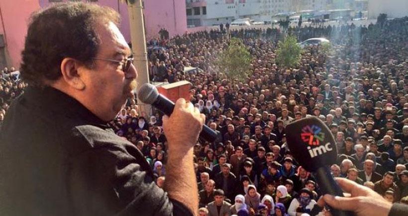 DTK heyeti Cizre'ye gitti