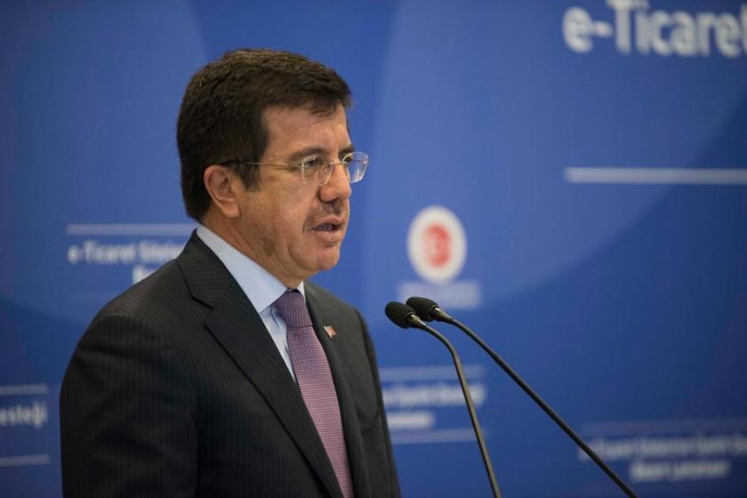 Ekonomi Bakanı Zeybekçi: Katar'a 5 bin ton gıda ulaştırıldı