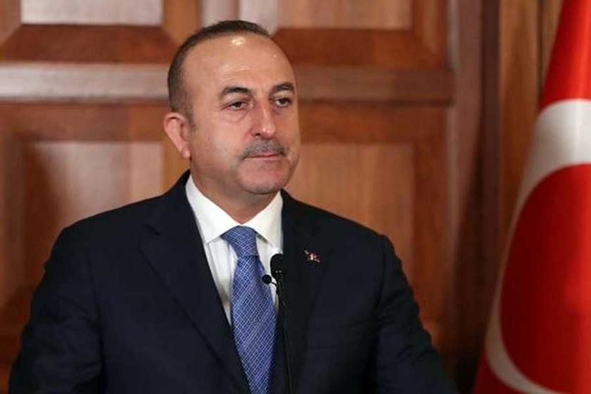 Mevlüt Çavuşoğlu, Katar için Suudi Arabistan'a gidiyor