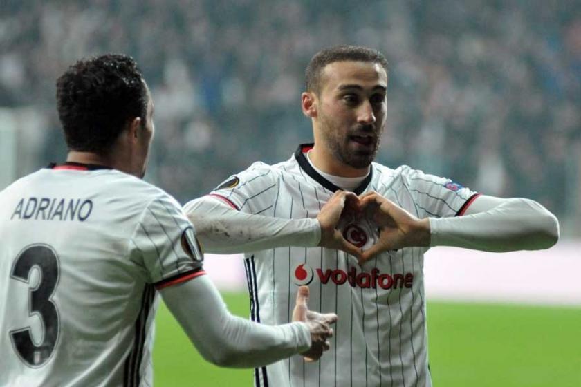 Cenk Tosun transferinde ilk turdan sonuç çıkmadı