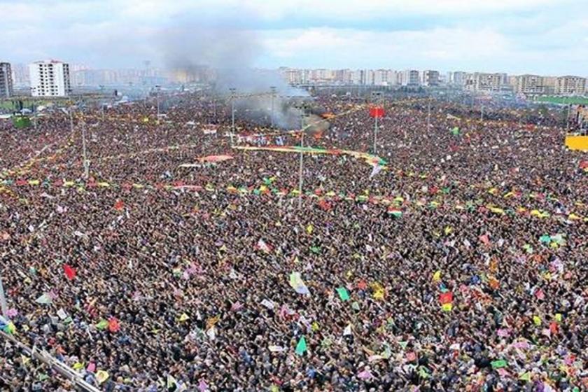 'Newroz'la yaşananlara  gereken cevap verilecek'