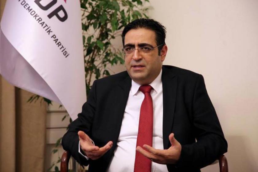 İdris Baluken'e cezanın gerekçesi açıklandı: Konuşmaları