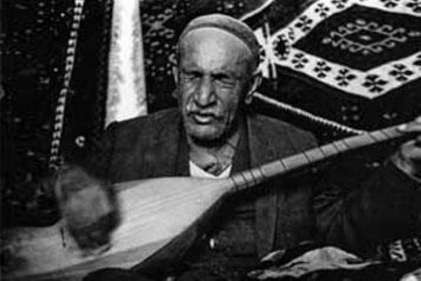 Halk Ozanı Aşık Veysel, türkülerle anılacak