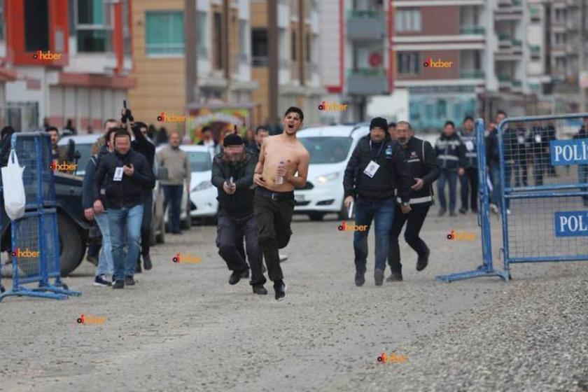 Kurkut'u öldüren polisin tutuklanması talebi reddedildi