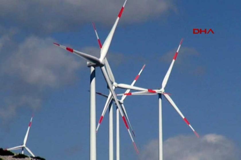 EPDK rüzgar enerjisi başvurularını 2020'ye erteledi