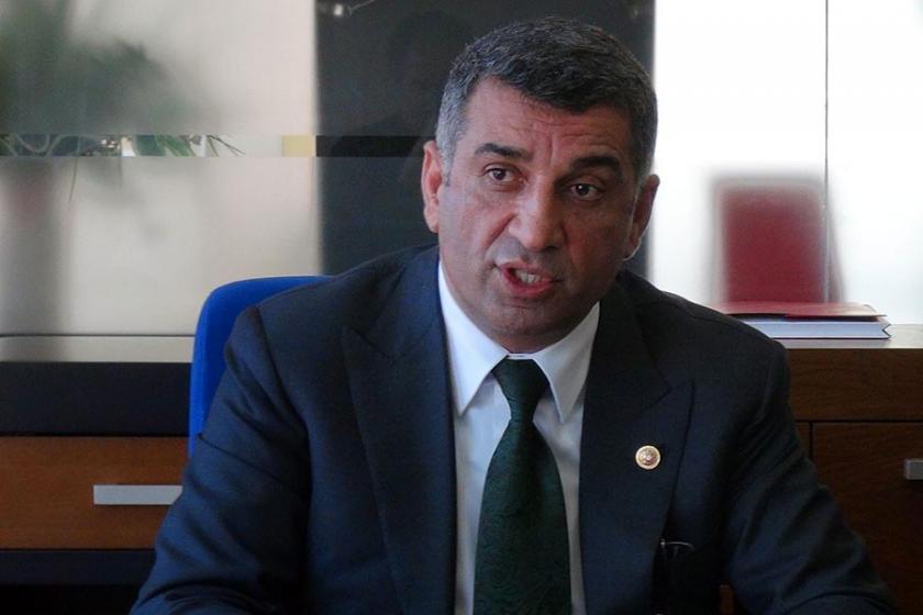 CHP'li Erol: CHP'nin karşıtlık gibi kötü bir alışkanlığı var