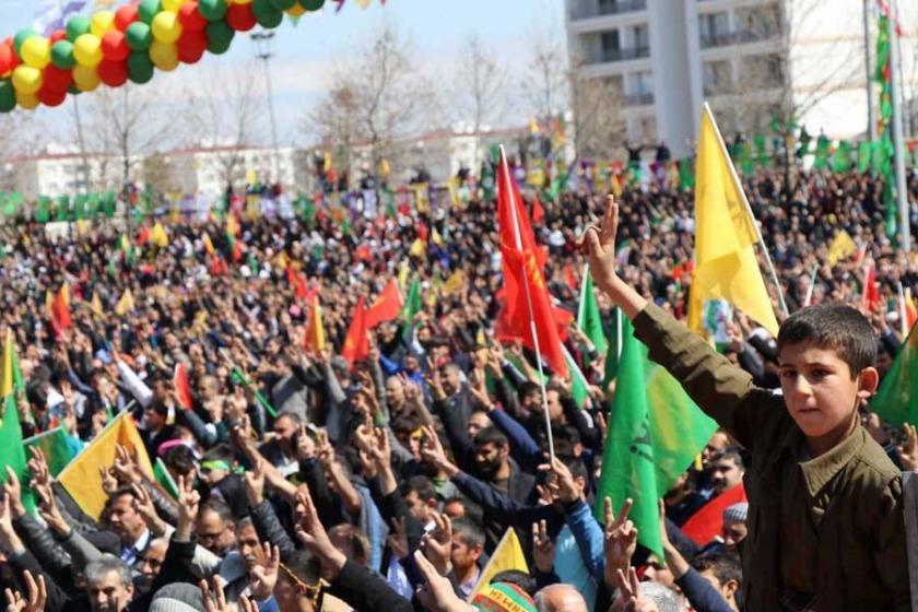 Almanya'dan Newroz kutlamasını engelleme girişimi