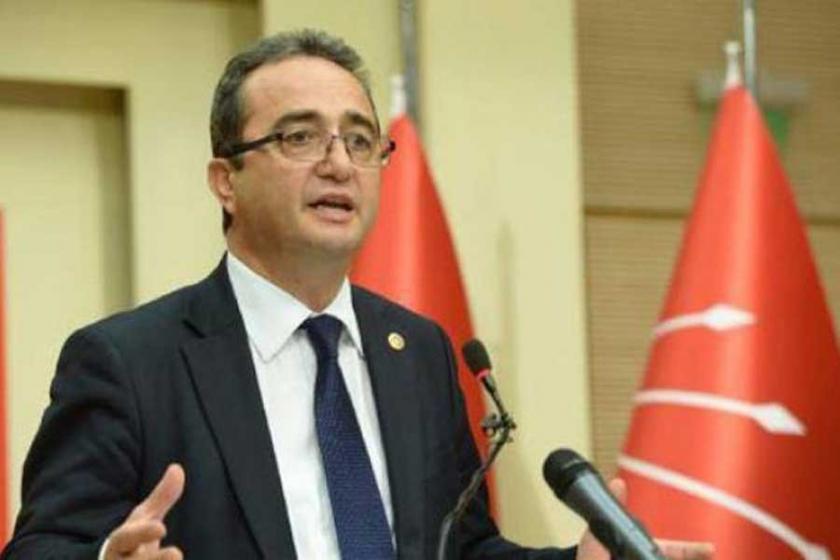 Erdoğan'ın Kılıçdaroğlu'ya yargı tehdidine CHP'den ilk yanıt