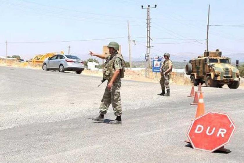 Mardin'in 23 köyünde sokağa çıkma yasağı kaldırıldı