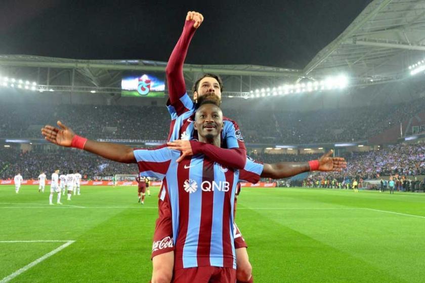 Trabzonspor, Rize'de 3 puan peşinde