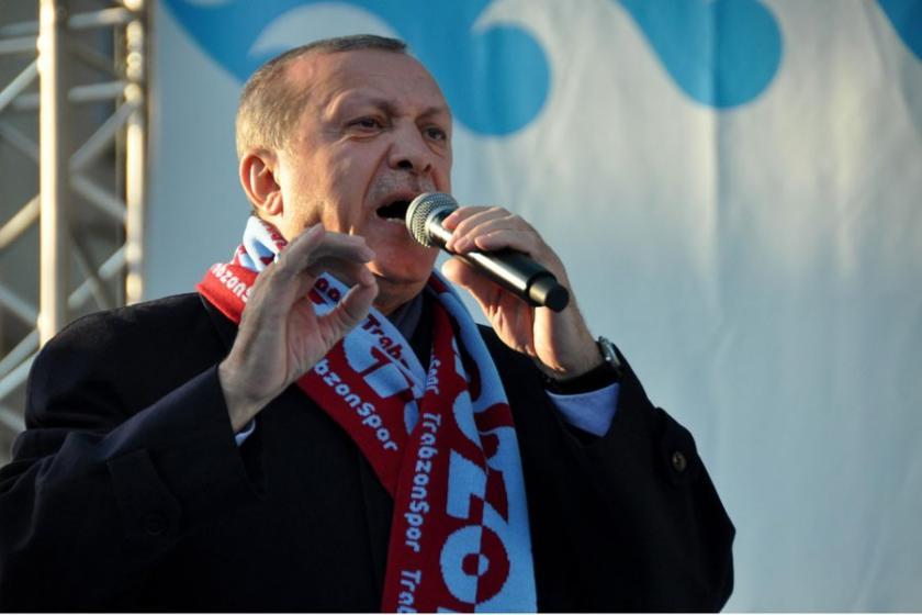 Erdoğan: Yeni harekatların hazırlıklarını yapıyoruz