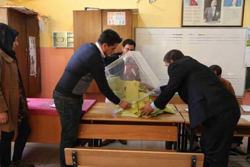 Seçim sistemi değişiyor: Daraltılmış bölge sistemi gündemde