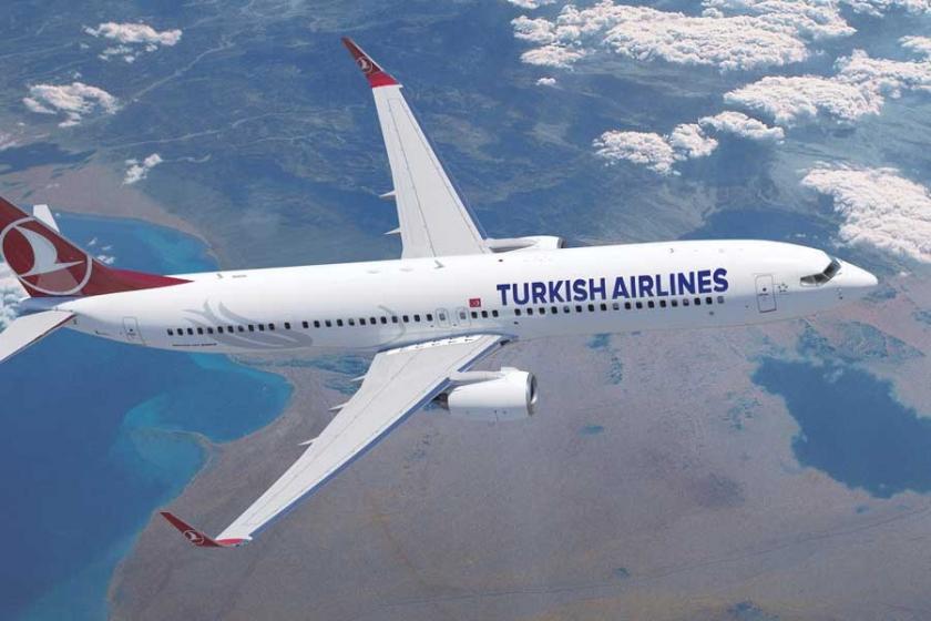 ABD'ye uçuşlarda elektronik cihaz yasağı yarın kalkıyor