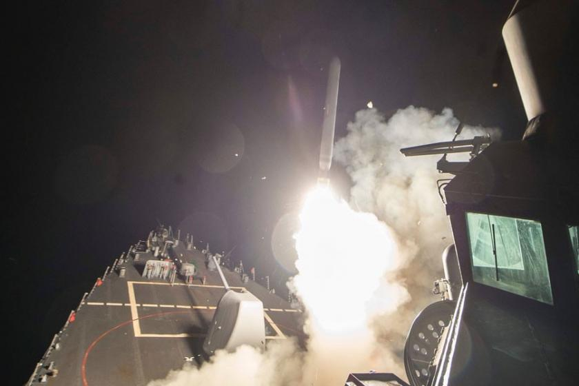 Batı, Suriye'de strateji değişikliğine mi gidiyor?
